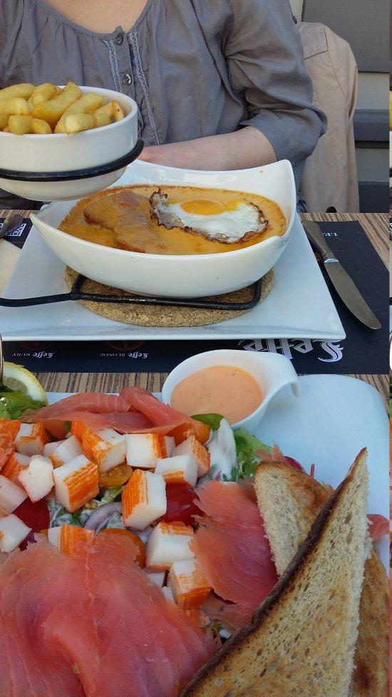 Chti 39 charivari douai restaurant avis num ro de t l phone photos tripadvisor - Cuisine 21 douai ...