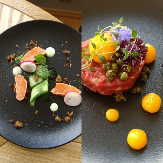 Ante Kitchen Bar Review: Borg Kitchen & Bar, Porin Ravintola-arvostelut