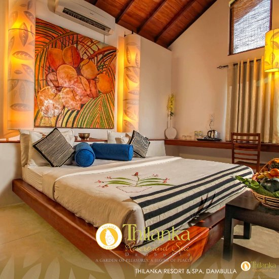 Thilanka Resort And Spa Dambulla Tripadvisor