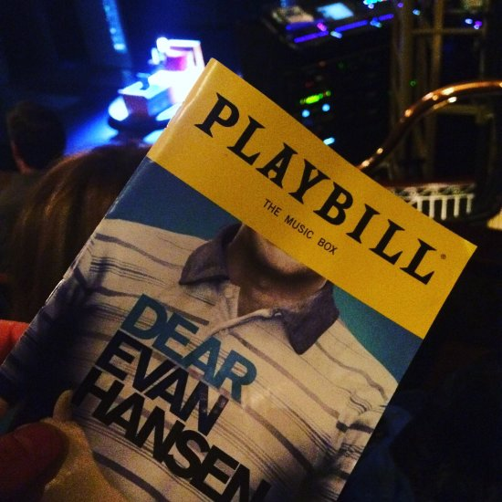Broadway : The Farnsworth Invention to close on Broadway ...