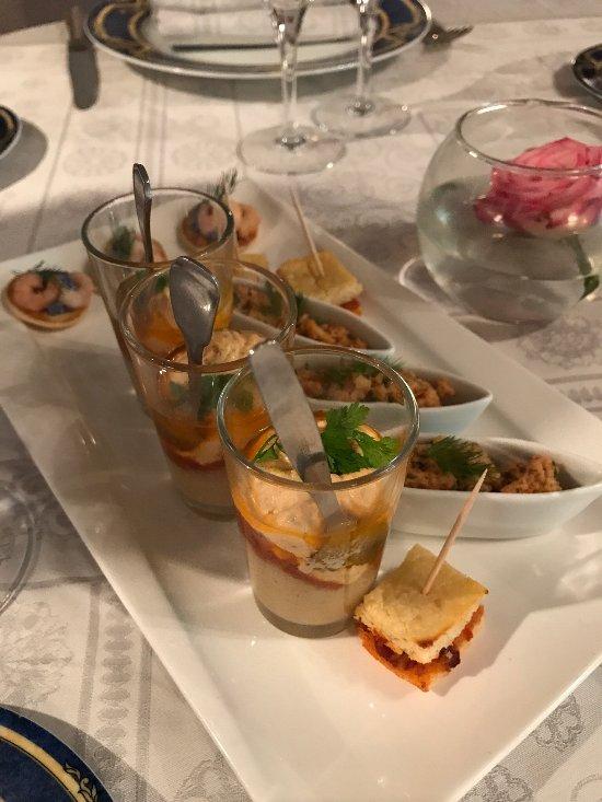 Auberge de sandarville chartres restaurant avis num ro for Bon restaurant chartres
