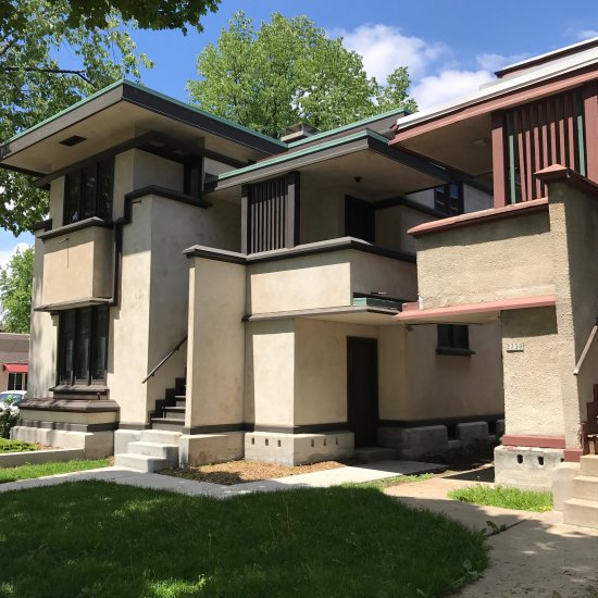 frank lloyd wright american system built homes milwaukee wi top tips before you go with. Black Bedroom Furniture Sets. Home Design Ideas