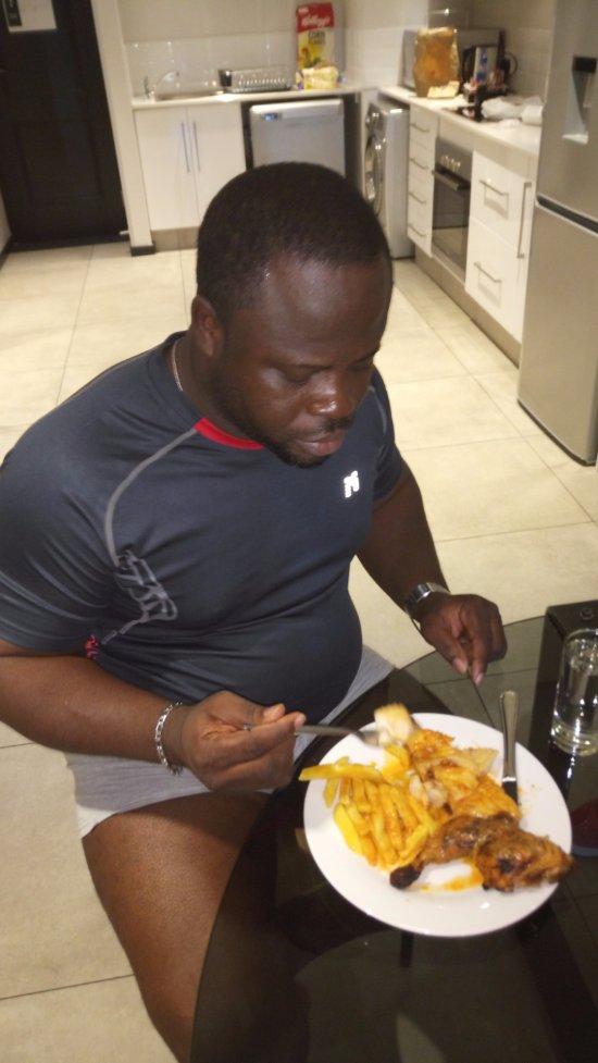 Max executive suites illovo afrique du sud voir les for Salle a manger johannesburg