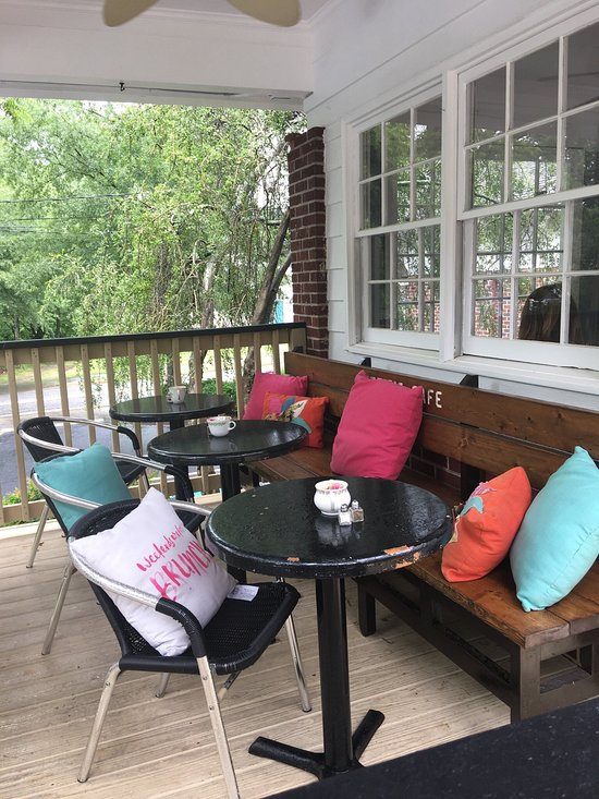 Mittie S Cafe Tea Room Alpharetta