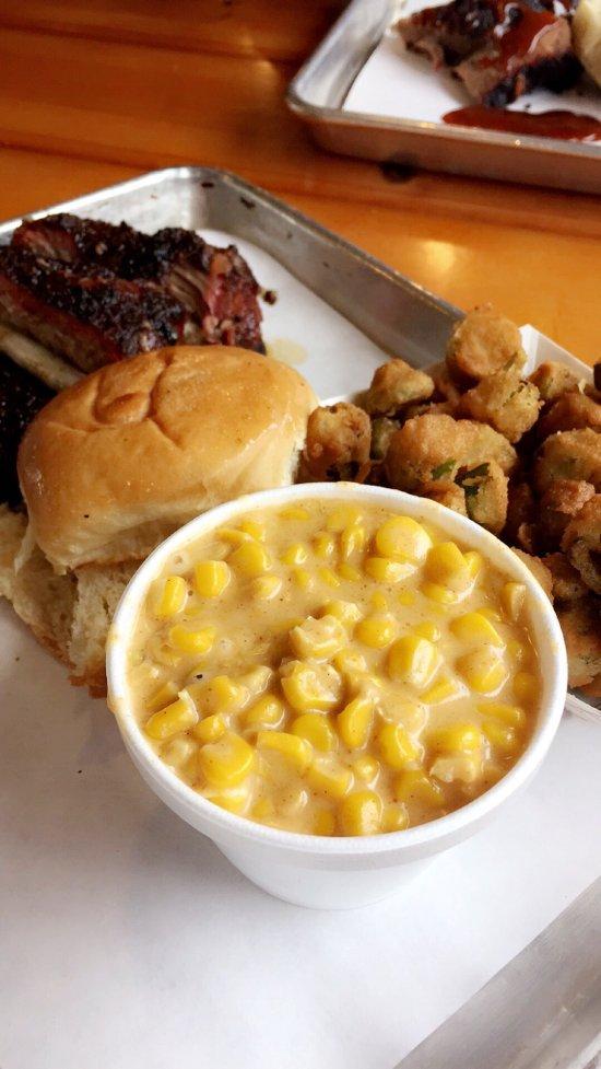 Smoke Restaurant San Antonio Tx