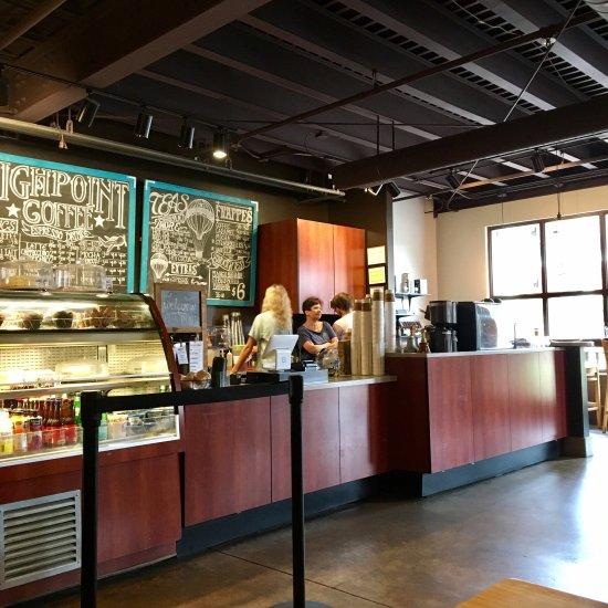High Point Coffee Shop, Oxford - Restaurant Reviews, Phone Number & Photos - TripAdvisor