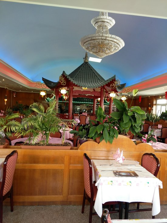 Restaurant Asiatique Mainvilliers