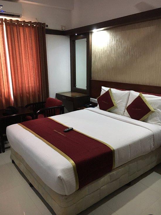 amala s residency trivandrum kerala hotel reviews photos rate rh tripadvisor in