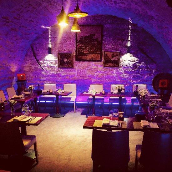 Le Loubnane Restaurant Paris