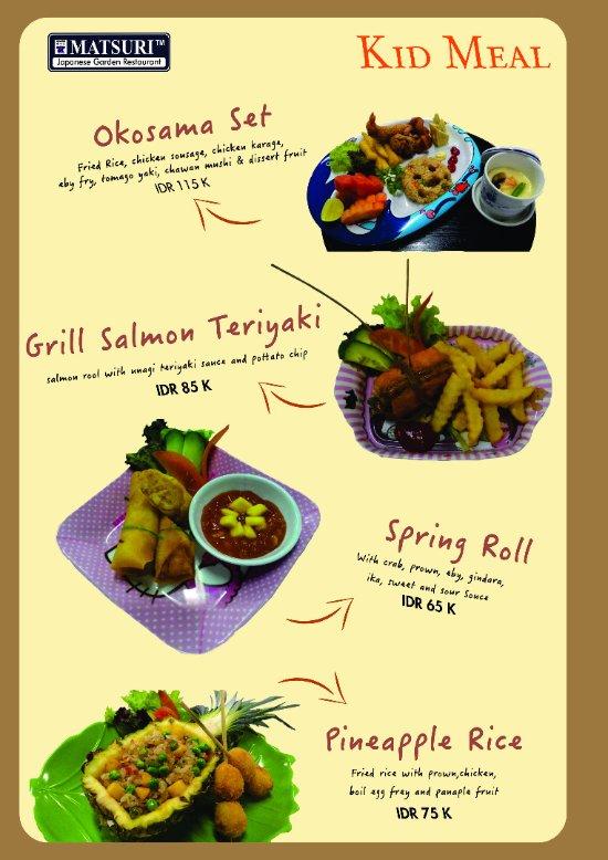 Jun Japanese Restaurant Hours