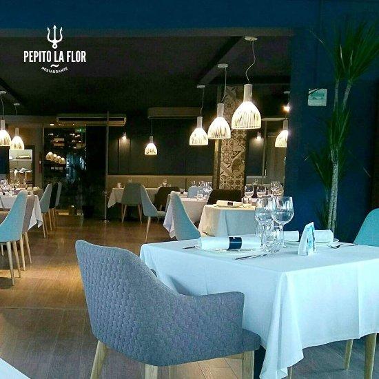 Restaurante Pepito La Flor Gandia Menu Precios Y Restaurante