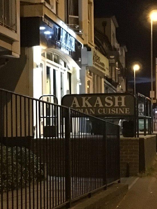 Horsham Restaurants East Street