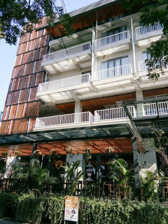 Hay Hotel Bandung Review