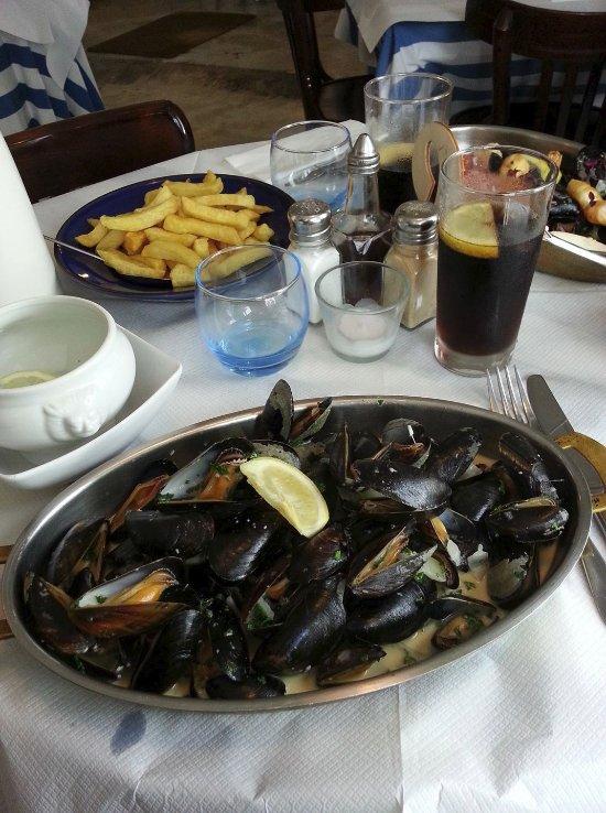 Mr Villa's, Barry - Restaurant Reviews, Phone Number ...