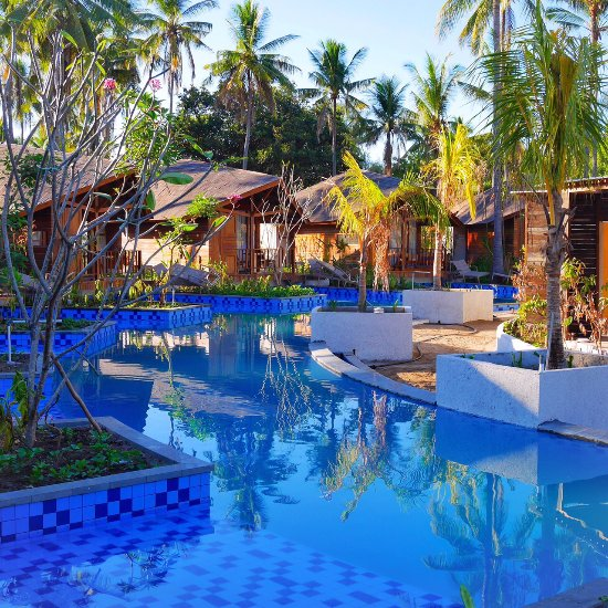 Gili air lagoon resort updated 2017 prices reviews indonesia tripadvisor - Lombok dive resort ...
