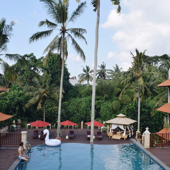 Best Hotels In Bali Tripadvisor: Best Western Premier Agung Resort Ubud (Bali)