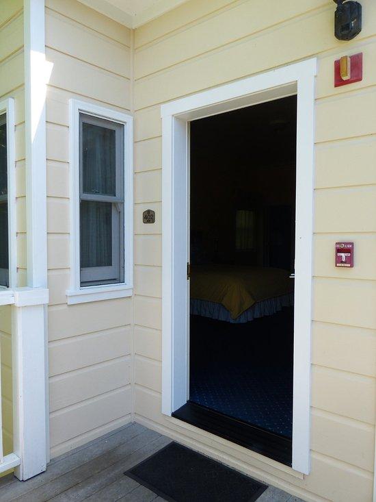 Elm House Inn