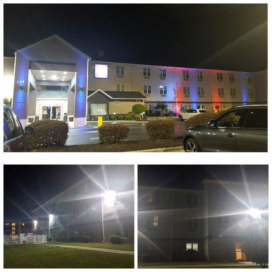 Sleep Inn Suites Jacksonville Nc Omd Men Och Prisj Mf Relse Tripadvisor