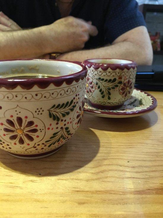 Cafe Borola San Angel