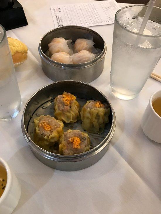 Dim Sum Restaurant Arlington Va