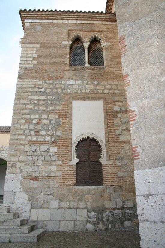 Contoh Gambar Plafon Gereja  real monasterio de santa clara tordesillas spanyol review