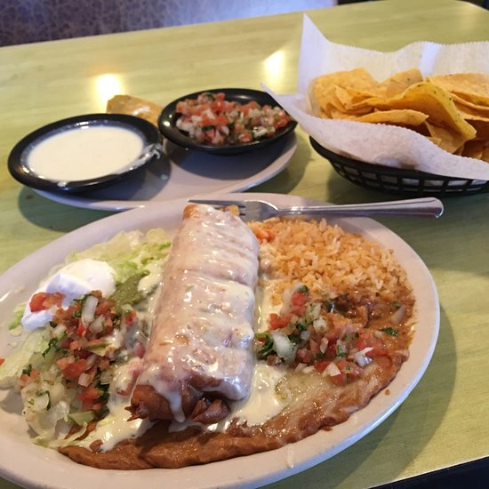 Panche Per Fast Food.Don Pancho Mexican Food Ashland City Restaurant Reviews Photos
