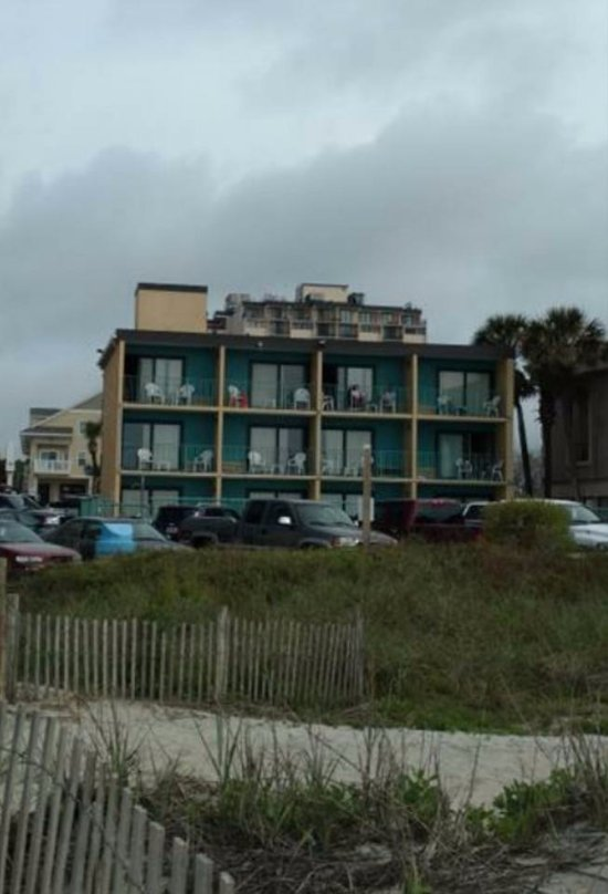 Sea Dunes Oceanfront Updated 2018 Prices Motel Reviews Myrtle Beach Sc Tripadvisor