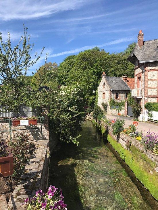 Moulin de la Cresonniere
