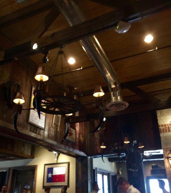Saltgrass steak house tyler restaurant reviews phone for Restaurants in tyler tx