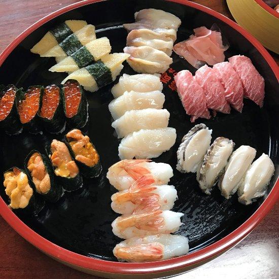 清寿司 支店 (岩内町) の口コミ21件 - トリップアドバイザー
