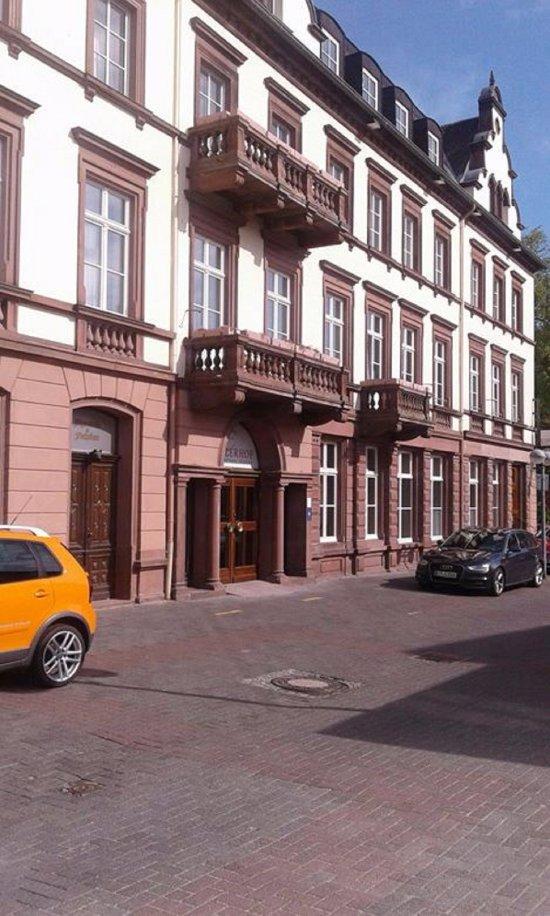 エイフェラー ホフ - ホテル エベンサウス キルベルグ