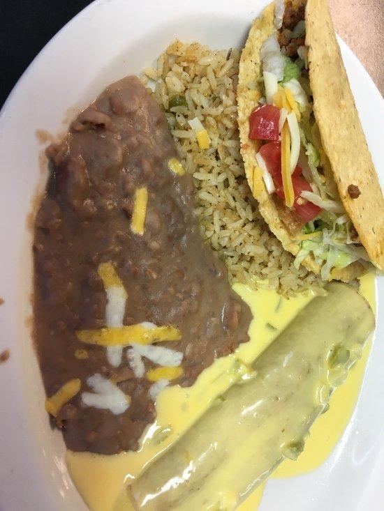 Best Mexican Food In Allen Tx