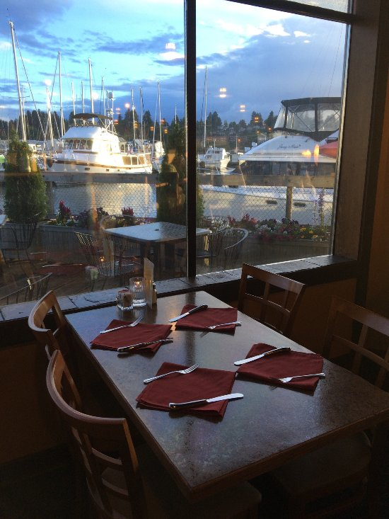 The 10 Best Restaurants In Olympia