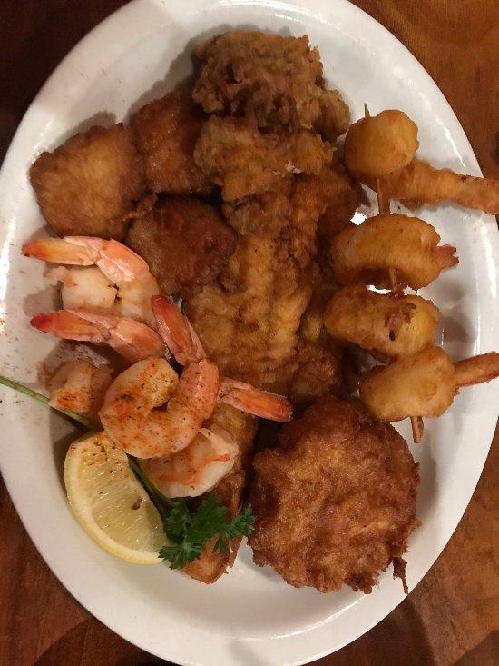 Best Seafood Restaurants In Bowie Maryland