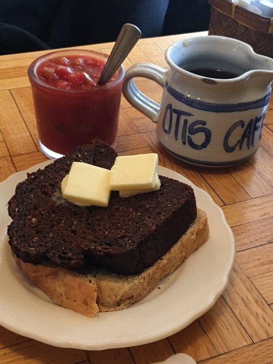 Otis Cafe Hours