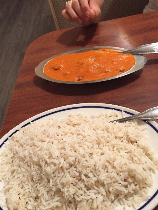 Indian Restaurants In Columbia Missouri