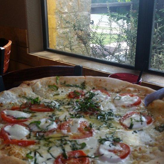 Pizza Restaurants In New Braunfels Tx