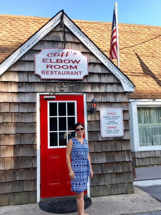 Cliff S Elbow Room Jamesport Restaurantanmeldelser