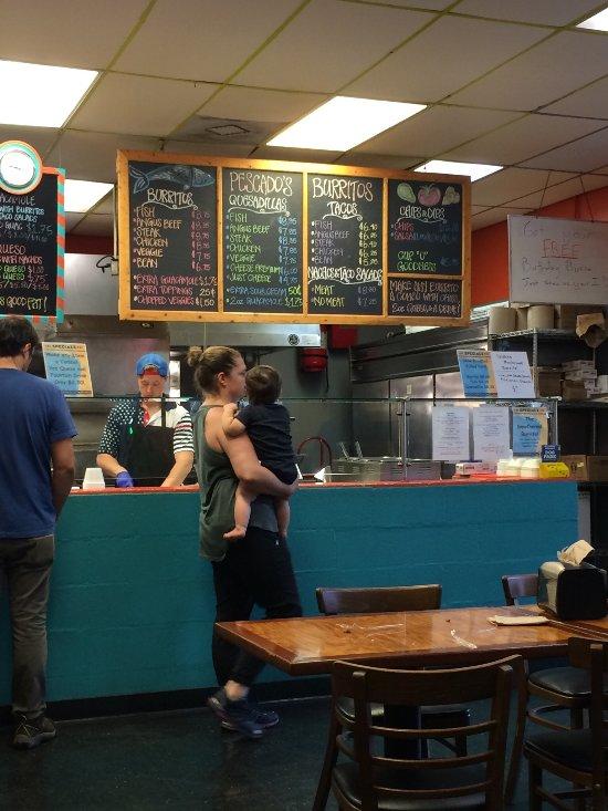 Mexican Restaurants In Brevard North Carolina