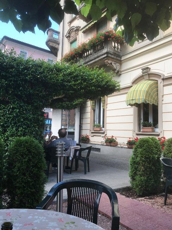 Münger, Lugano - via Geretta 7 - Restaurant Bewertungen ...