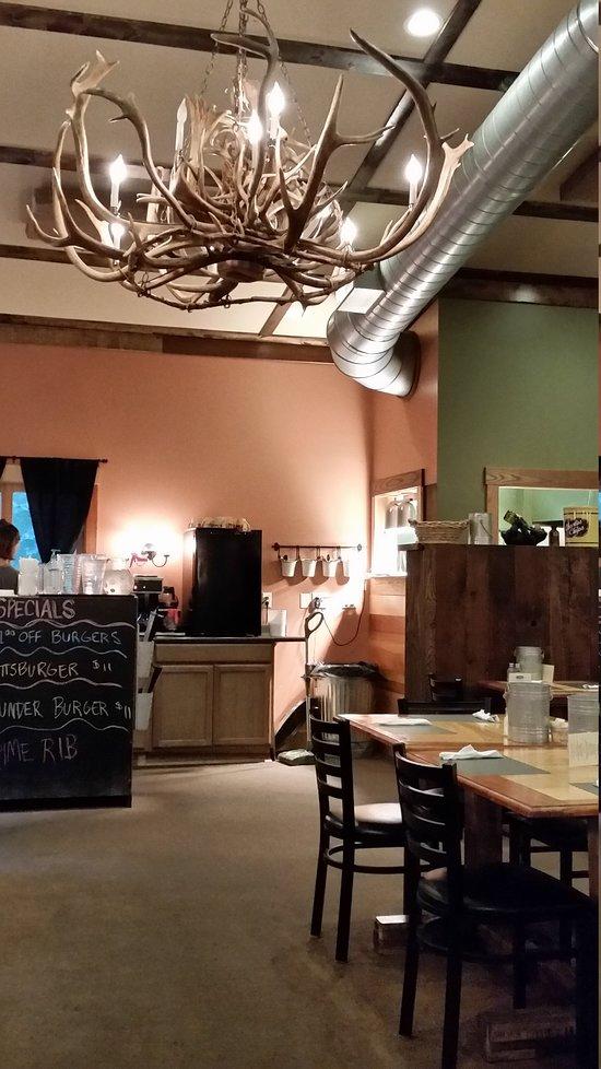 Forester Restaurant And Tavern Warren Pa