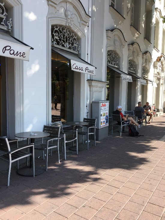The 10 Best Cafés In Fuerth Tripadvisor