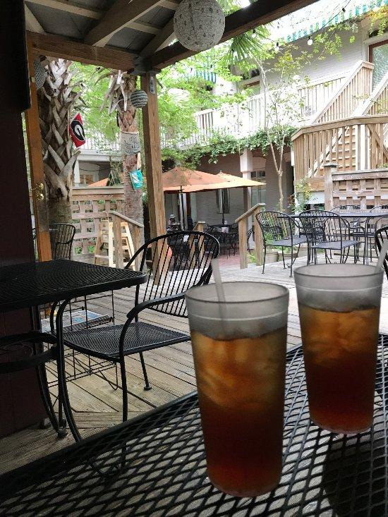 Gluten Free Restaurants Fernandina Beach Fl