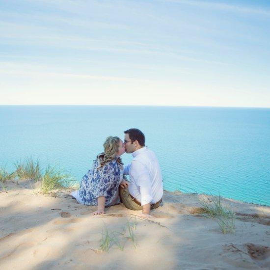 Online dating service Francais