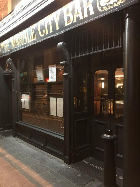 The Marble City Bar Kilkenny Restaurant Reviews Phone