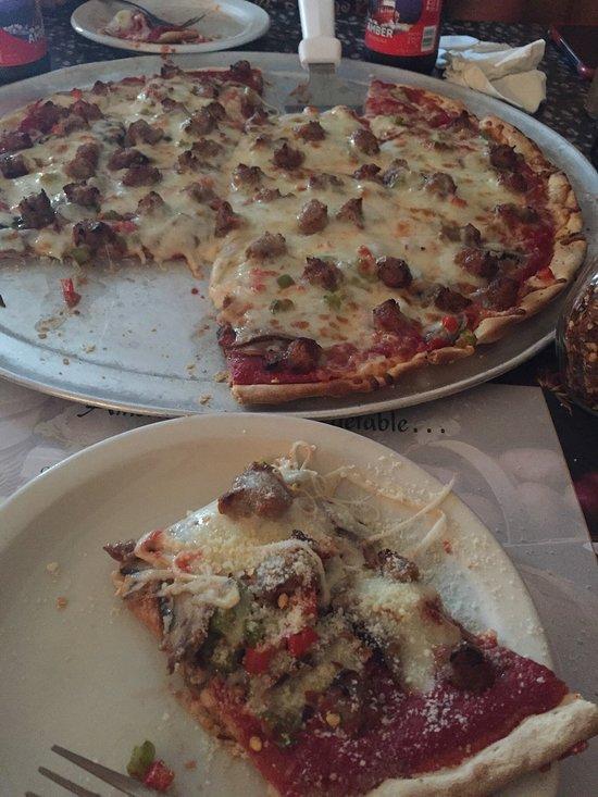 Italian Restaurants In West Bend
