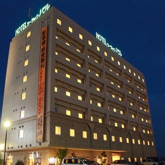 Hotel Sealuck Pal Sendai Sendai Japan