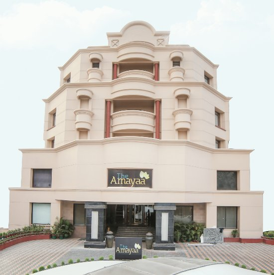 The amayaa updated 2017 hotel reviews price comparison for Aashiyana indian cuisine