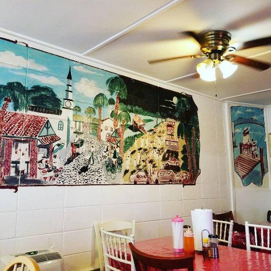 Martha Lou S Kitchen Charleston South Carolina