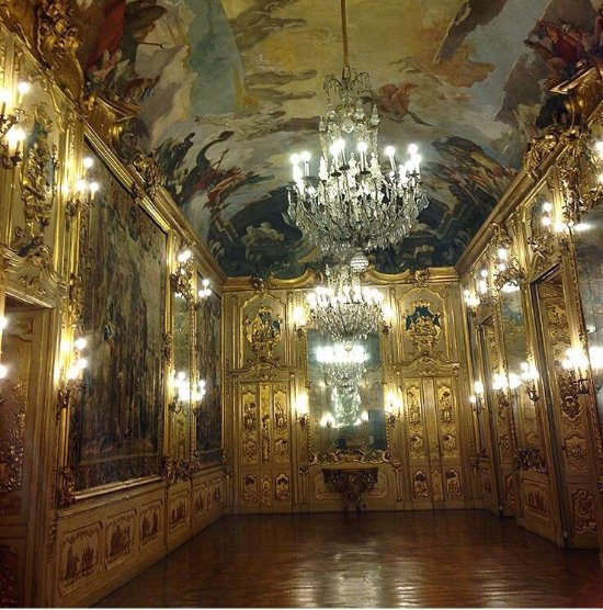 Palazzo clerici milan italy top tips before you go for Via clerici milano